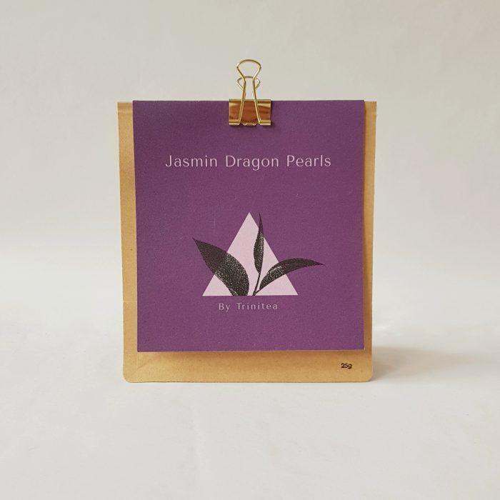 By Trinitea Jasmin Dragon Pearls