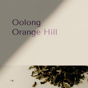 Oolong Himalaya Orange Hill