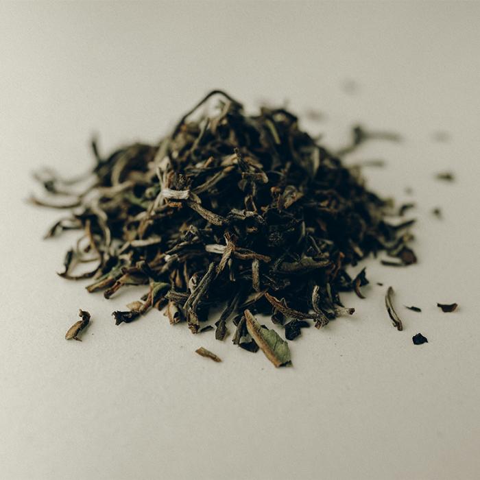 Tea - Oolong Himalaya Orange Hill