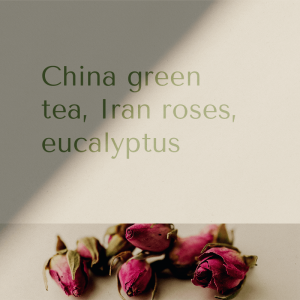 Roses are Green
