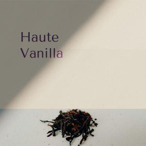 haute vanilla