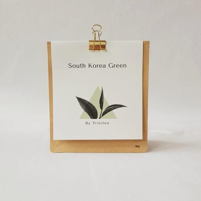 By Trinitea South Korea Green