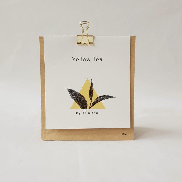 By Trinitea Yellow Tea