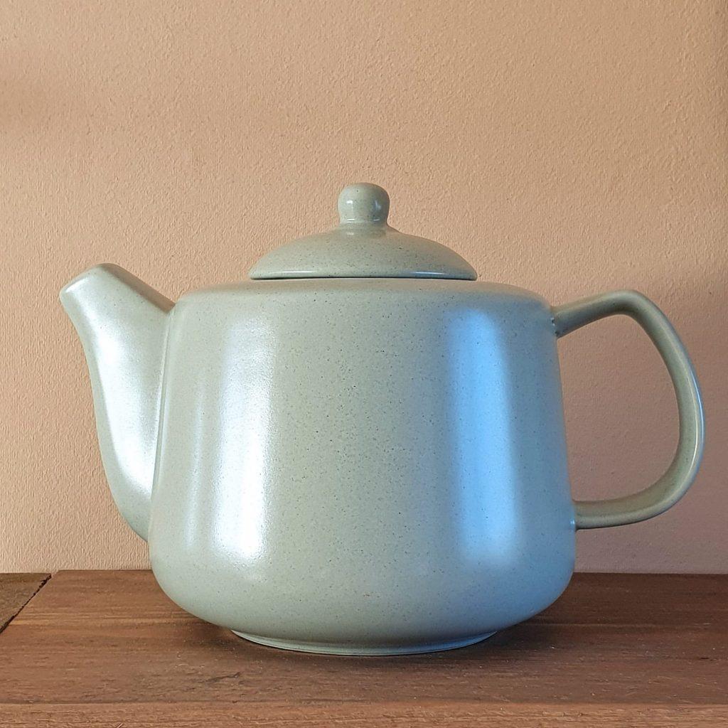 By Trinitea teapot